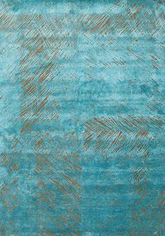 Contemporary Handmade rugs-HTB Alt- m