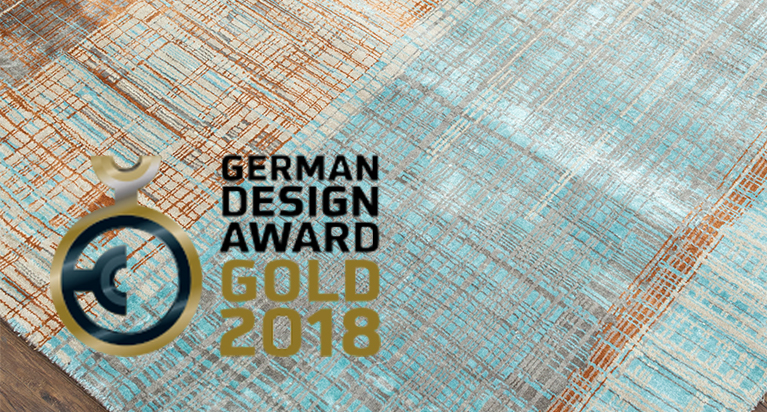HTB- German Design Award 2018