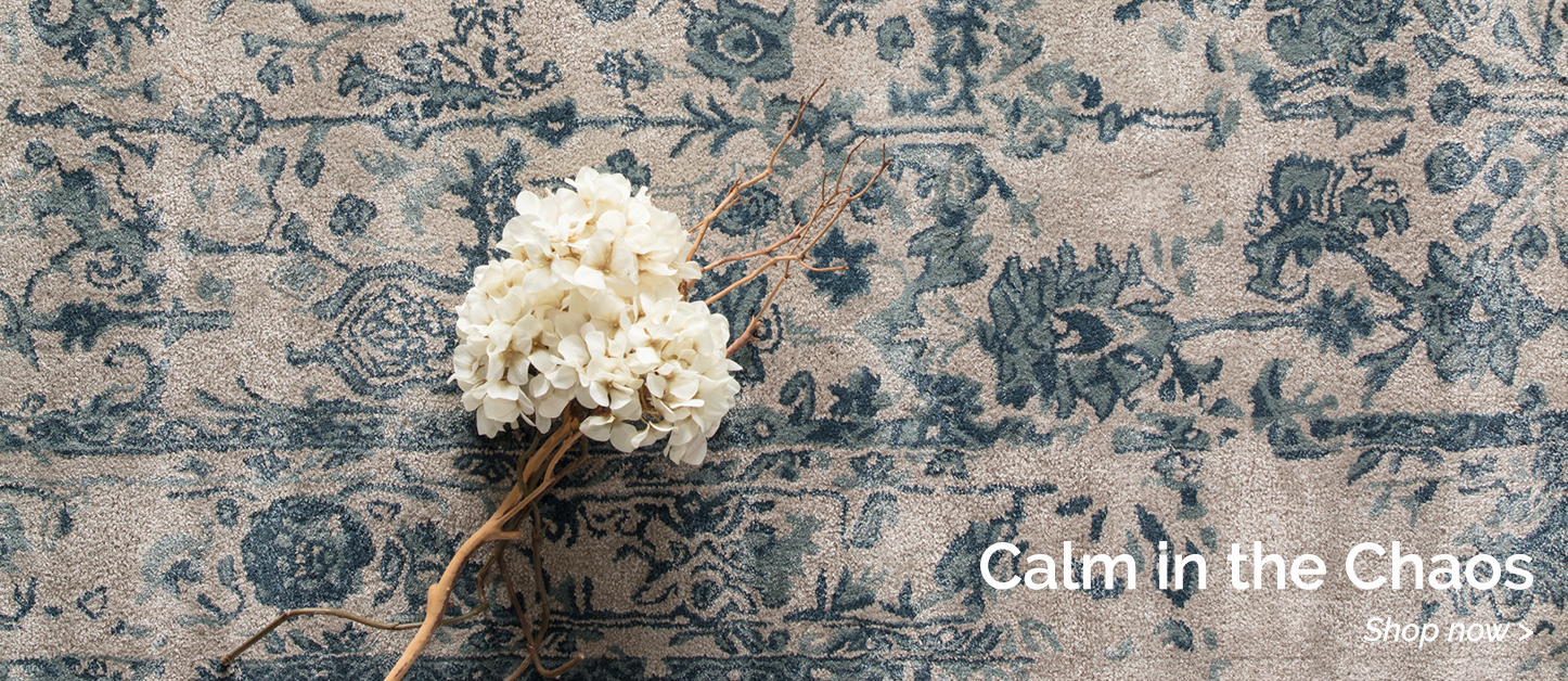 Calm in the chaos- Jaipur Rugs - Shop Now