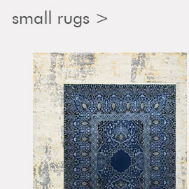 small handmade rugs