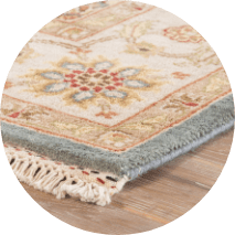 Jaipur Rugs Hand-Knotted Pile Height
