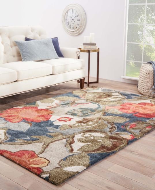 Jaipur Rugs Hand-Tufted Rugs & Carpet