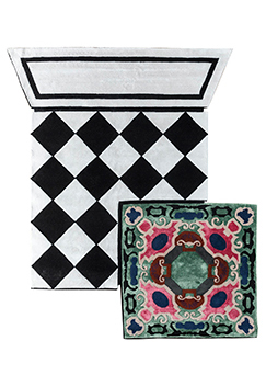 Royal Treasure handtufted rugs - HTB Alt- m