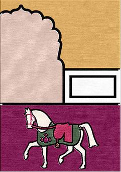 Toran handtufted rugs - HTB Alt- m