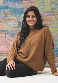 Kavita Chaudhary - m