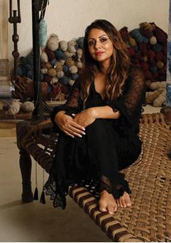 Gauri Khan- m