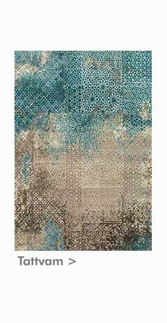 Tattvam collection Jaipur Rugs