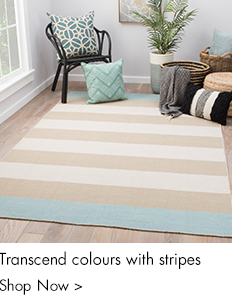 Transcend colors with strips