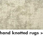 Handknotted rugs-m