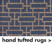 Handtufted rugs-m