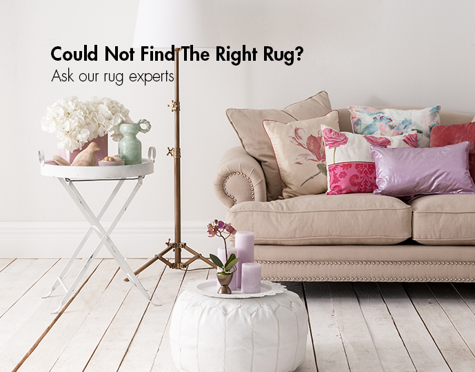 STB- Ask Our Rug Expert