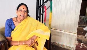 Mrs. Jaya Jaitly– Founder, Dastkari Haat Samiti