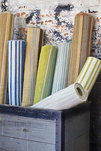 Storage of rugs