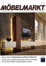 Mobelmarkt Magazine (Germany)