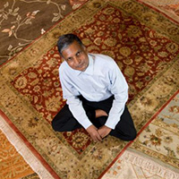 Jaipur Rugs In News